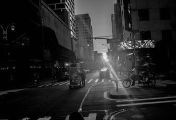 Street NewYork