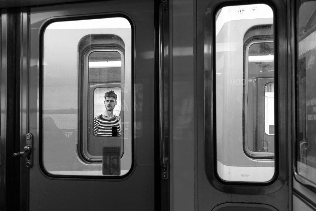 A la recherche des passagers