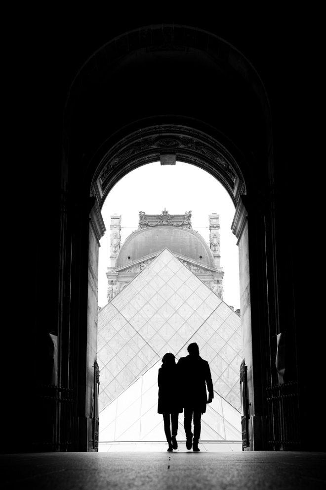 Paris, toi, moi...