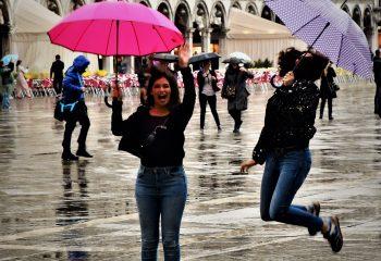 danse de la pluie
