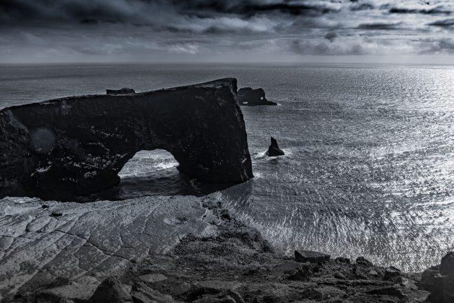 arche islandaise