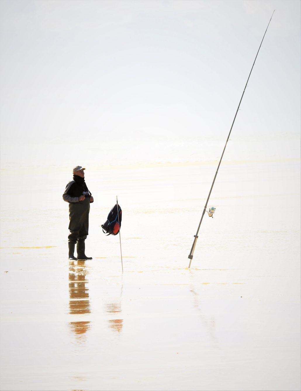 pêche éthérée