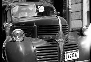 Dodge, 1946.