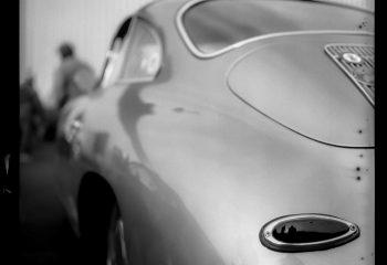 Porsche. 356C