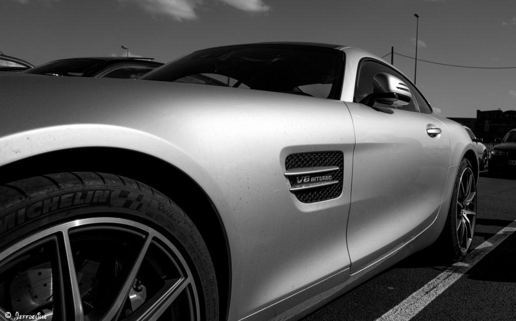 Mercedes Coupé Sport…
