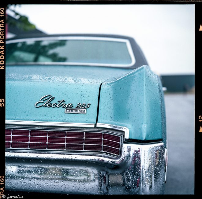 Buick back