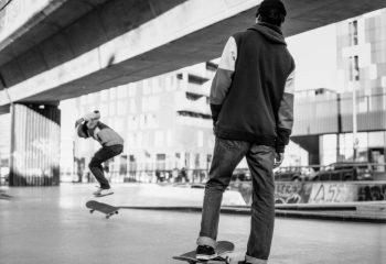 Skate park, lille#2.