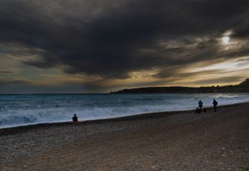 surfer à Menton