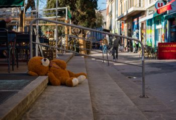 La street enfance
