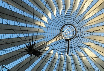 Sony Center -  Berlin
