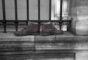 Quelle pied