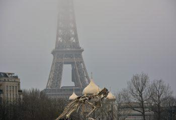 Jurasic Paris