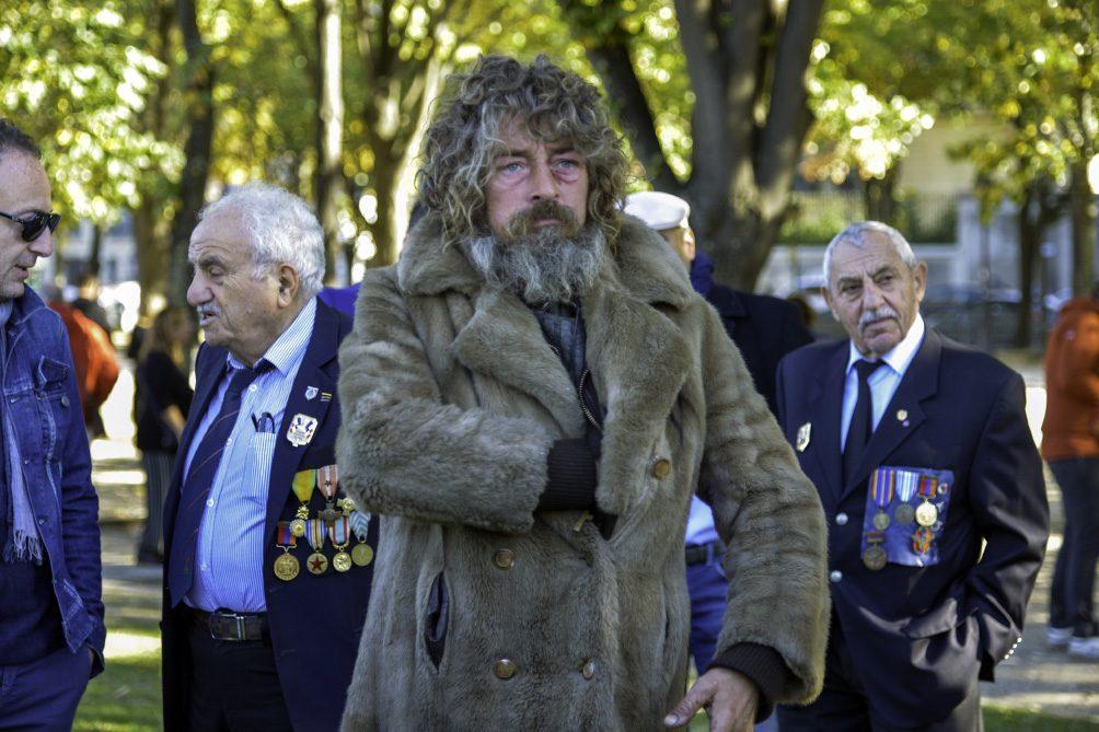 Boudu ou Napoléonen Arménie