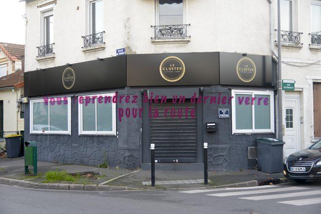 Beaujolais nouveau oblige !