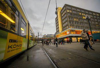 Alexplatz