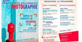Rencontres régionales de la Photographie