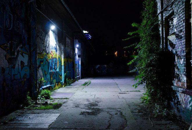Nocturn II