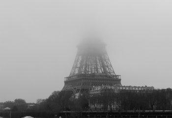 Brume Eiffel