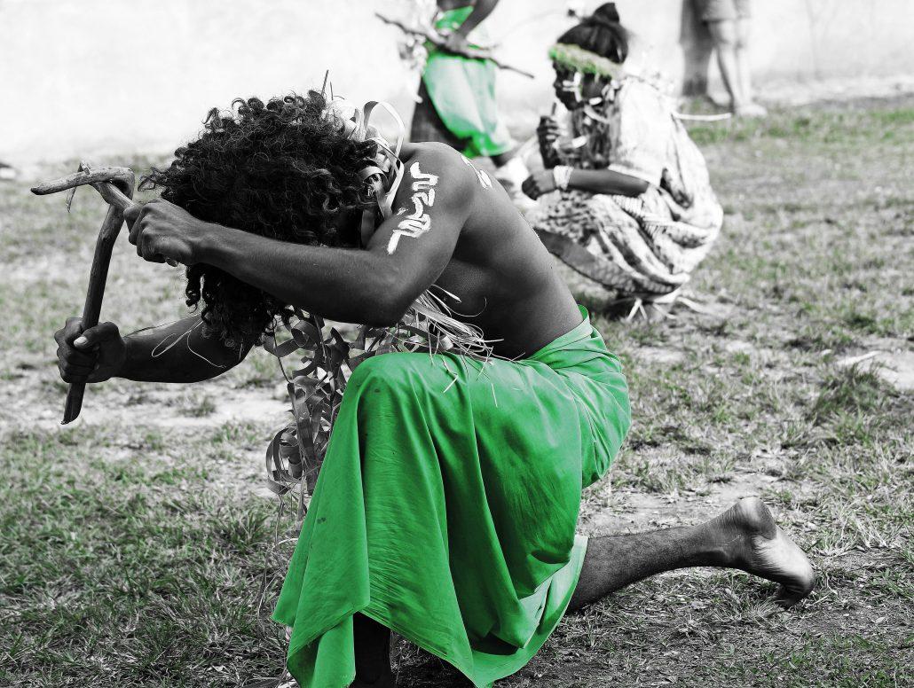 Dance your Flow