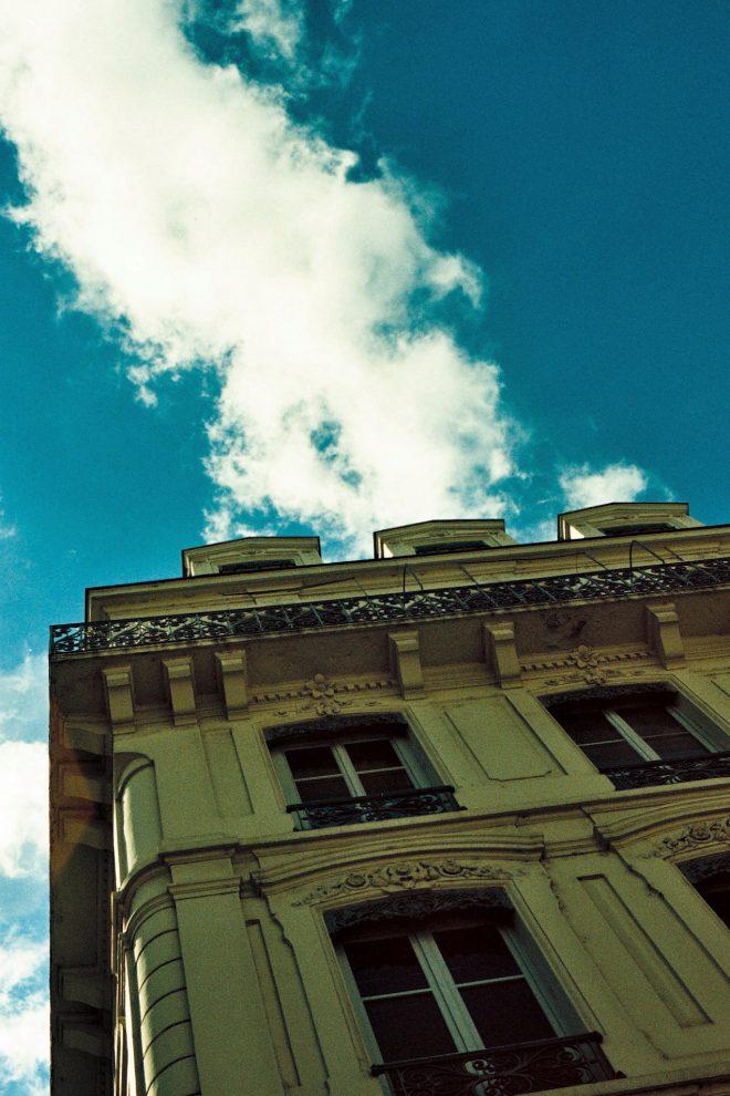 Lyon's street