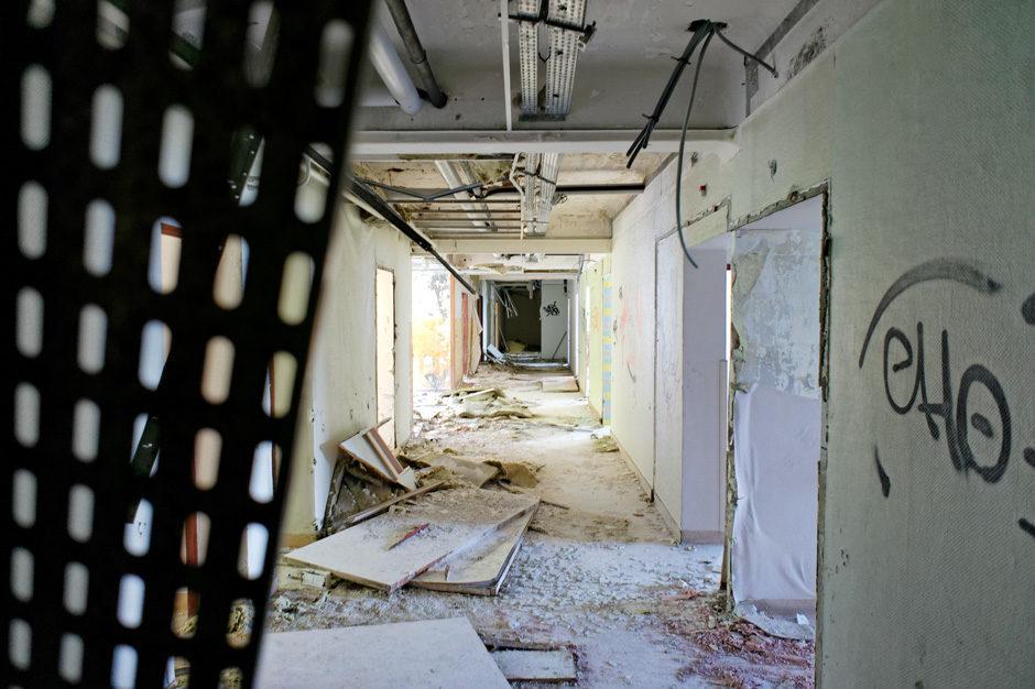 Sanatorium / 1