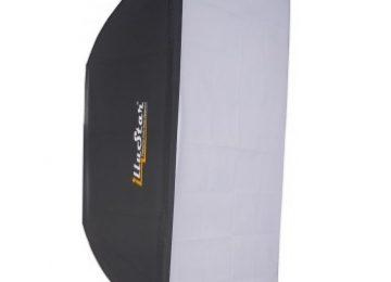 Boîte à lumière - Softbox 80x120cm