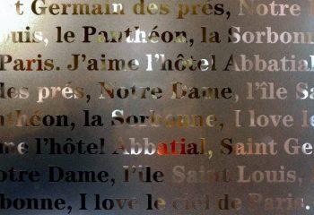 Le tout Paris