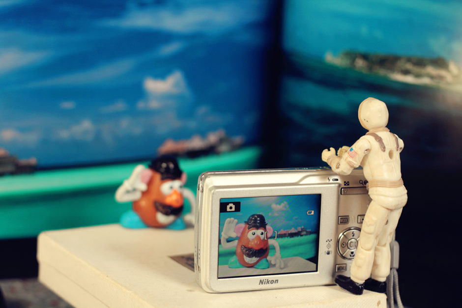 Toy Story – Holiday