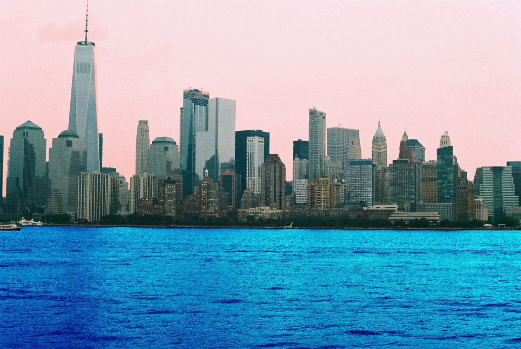 La défense – New York