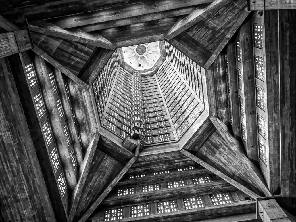 Eglise Saint Josephe – Le Havre