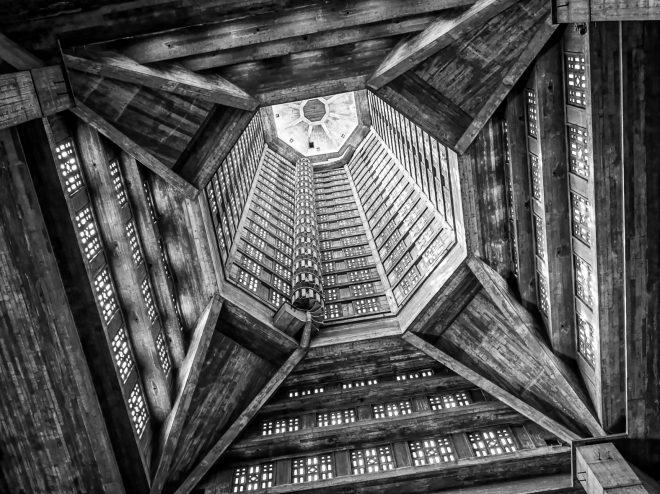 Eglise Saint Josephe - Le Havre