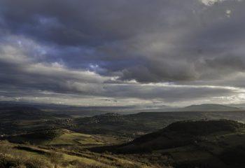 Entre plaines et montagnes