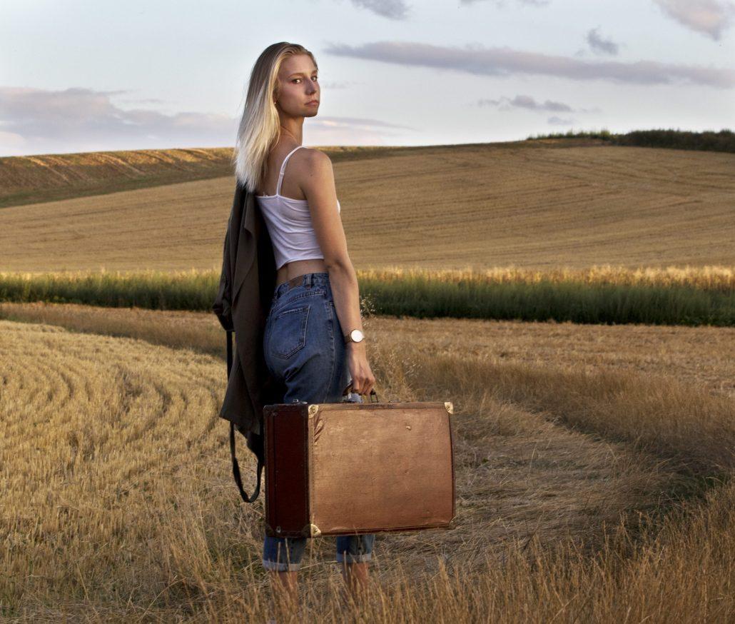 la valise