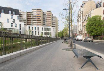 ZAC Gare de Rungis, Paris