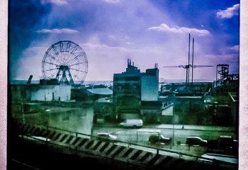 Coney Island last Stop