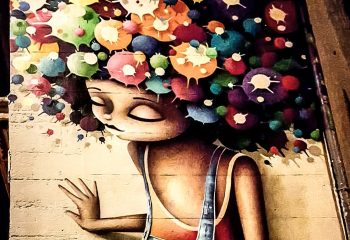 Canal Street Art