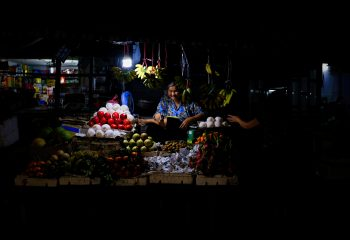 Saigon By Night • Grandma's shop