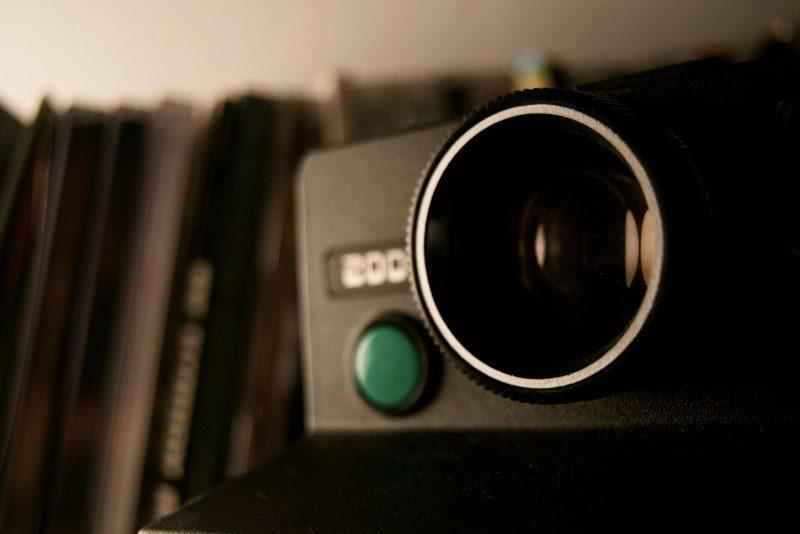 Old cameras (2)