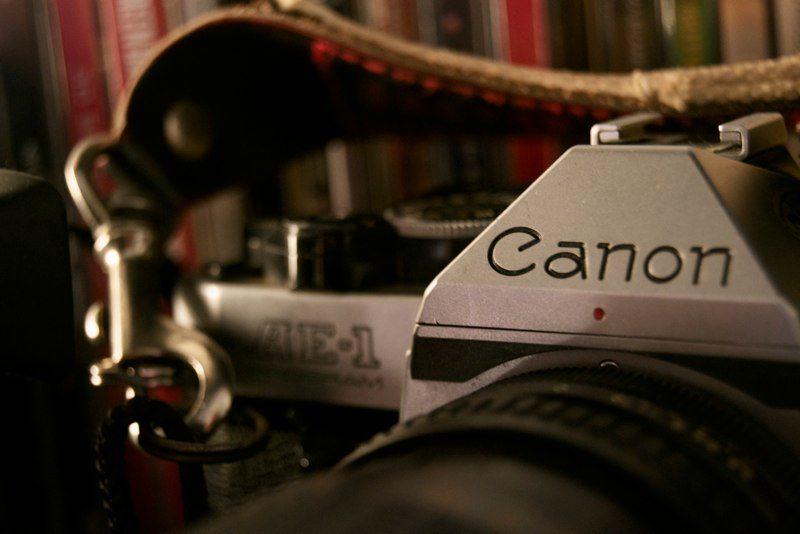 Old cameras (1)