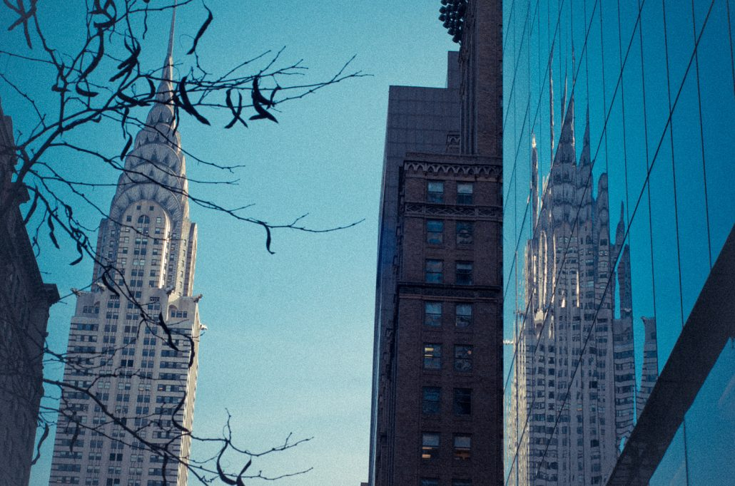 Chrysler Building – NYC