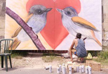 Street art / street life