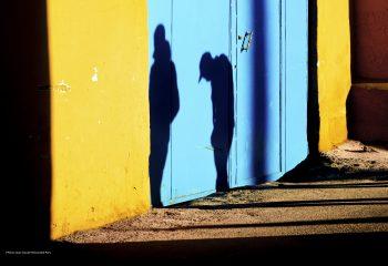À l'ombre des couleurs