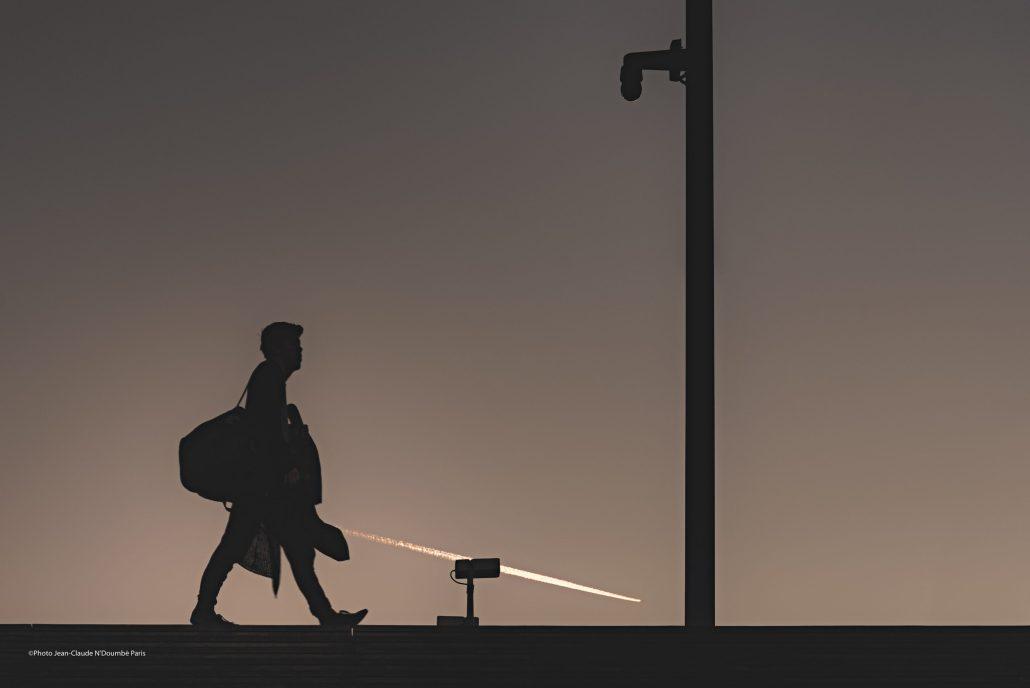 Vers la nuit …