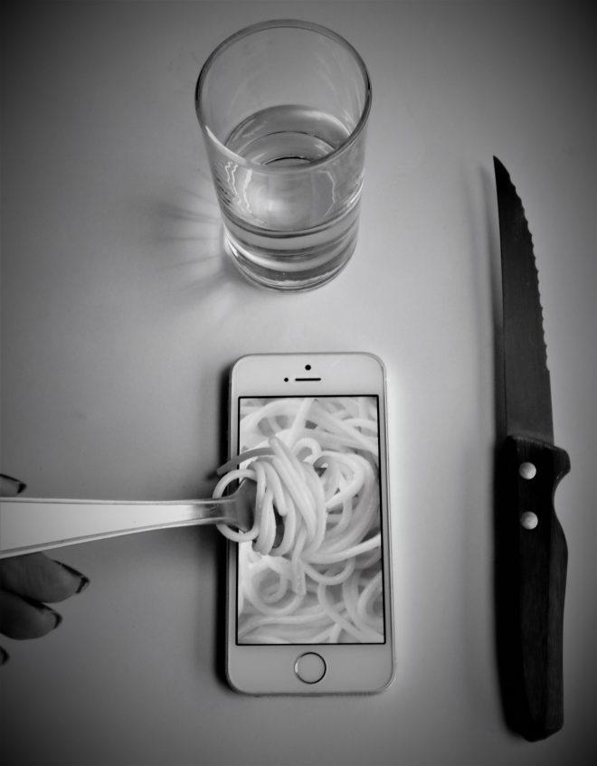 Repas 2.0 - Pas de photomontage