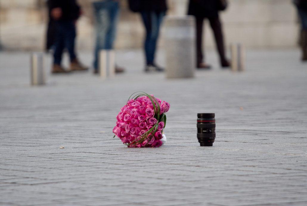 bouquet vs L