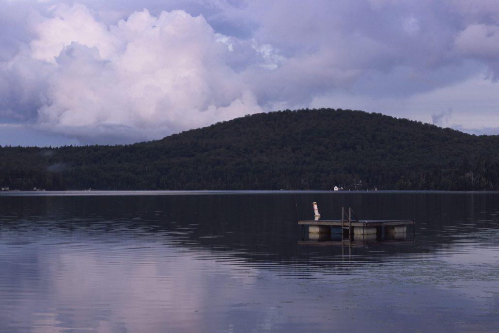 Lac Quenouille