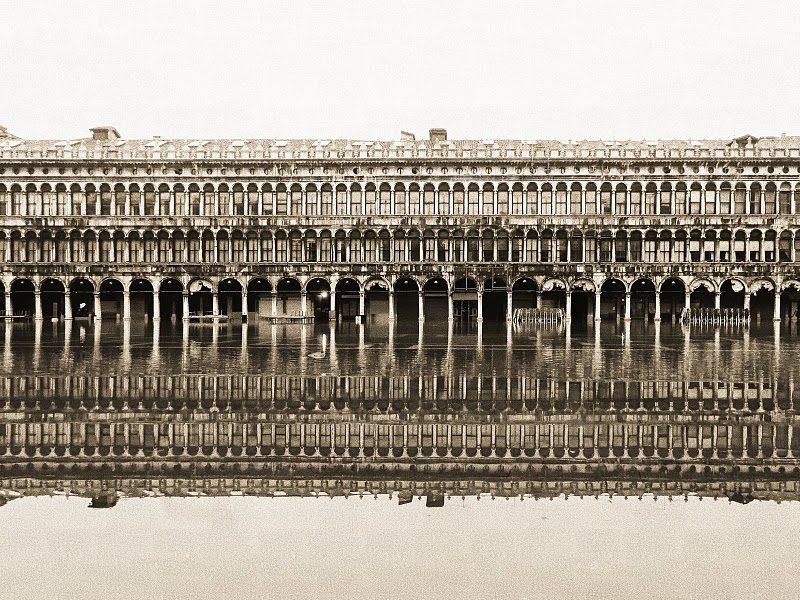 San Marco aqua alta