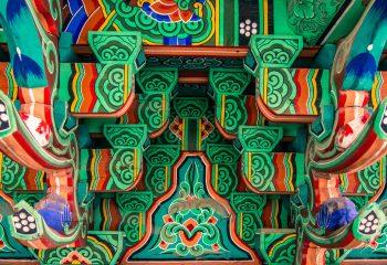 détail temple