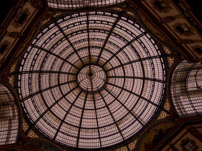 Galerie Victor Emmanuel II