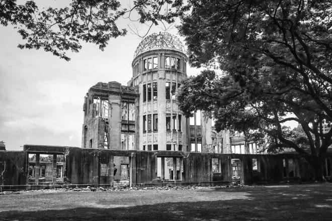 impact Hiroshima
